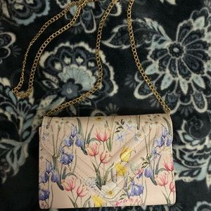 Aldo Floral Bag